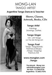 Mong Lan flyer new 2014 marketing