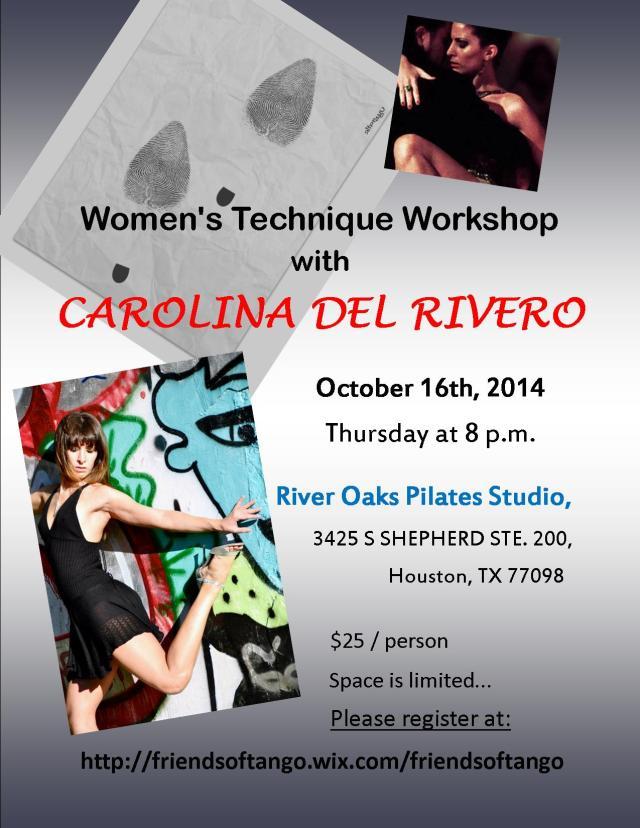 Women's Technique Flyer 2014