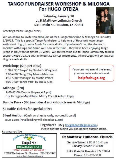 hugo fundrasier rev