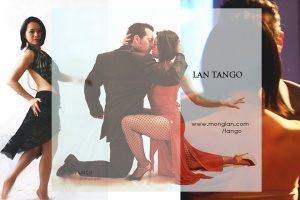 Secrets of the Tango: Revealed ™--Tango Dance Classes by LAN