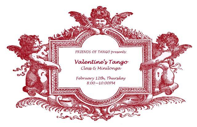 Valentine's Tango