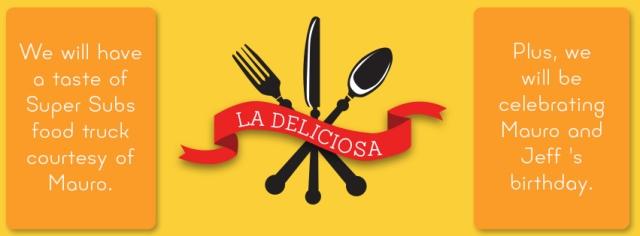 La-Deliciosa