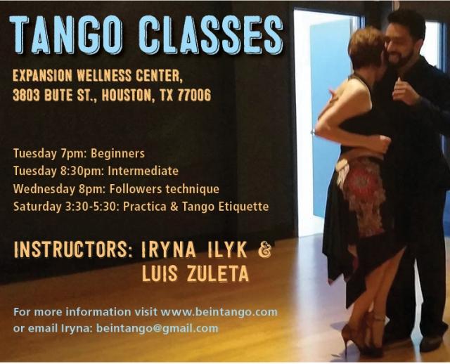 Iryna Classes 4.25 x 5.5